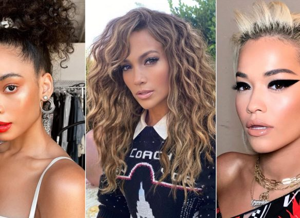 Peinados de los 80 que están de regreso (y en tendencia) este 2021