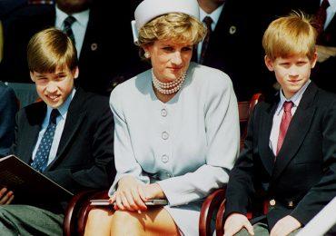 Harry y William dejan a un lado las diferencias; se reunirán para firmar estatua de Lady Di