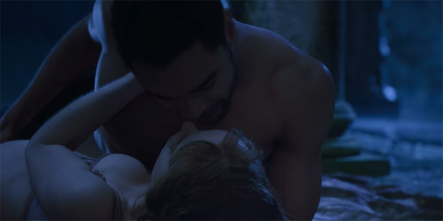 """Así es tener sexo por una semana como Daphne de """"Bridgerton"""""""