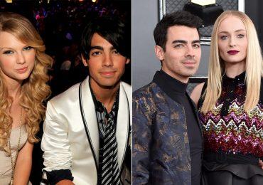Así reaccionó Sophie Turner a la canción de Taylor Swift sobre su esposo Joe Jonas