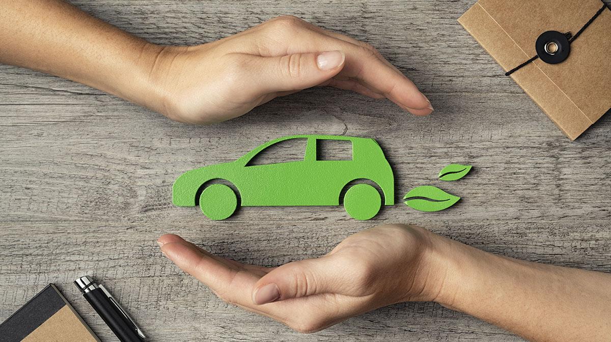 Ventajas invertir auto híbrido o eléctrico