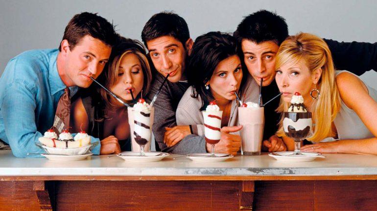 Los actores de 'Friends' revelan qué estarían haciendo Rachel, Monica, Phoebe, Ross, Joey y Chandler