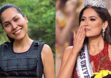 Miss Universo 2021: 11 fotos que demuestran que Andrea Meza sin maquillaje es aún más hermosa