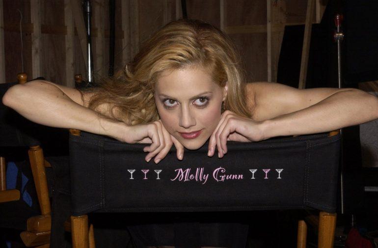 dde qué murió Brittany Murphy