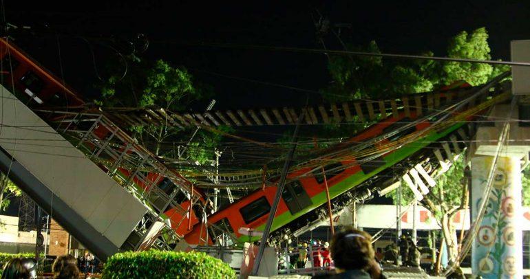 """""""Creo que no soy responsable"""": este es el testimonio del conductor del Metro accidentado"""