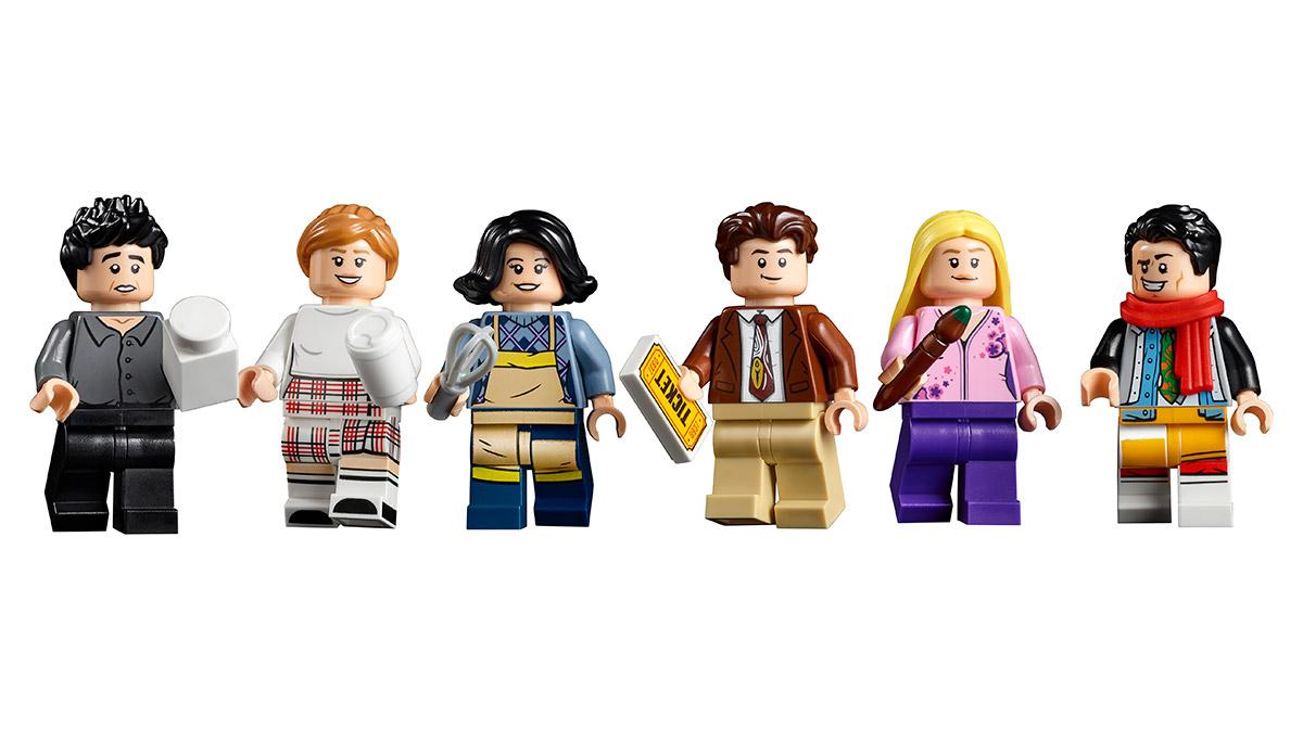LEGO crea set de 'Friends' y no podemos con lo bonito que está