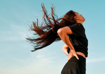 Lo que realmente necesitas para que tu pelo crezca de forma natural