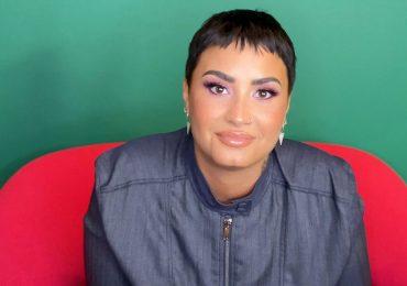 Demi Lovato anuncia que se identifica como género no binario, ¿qué significa?