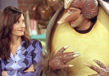 Courteney Cox promete que la reunión de 'Friends' será 'emotiva y llena de sorpresas'