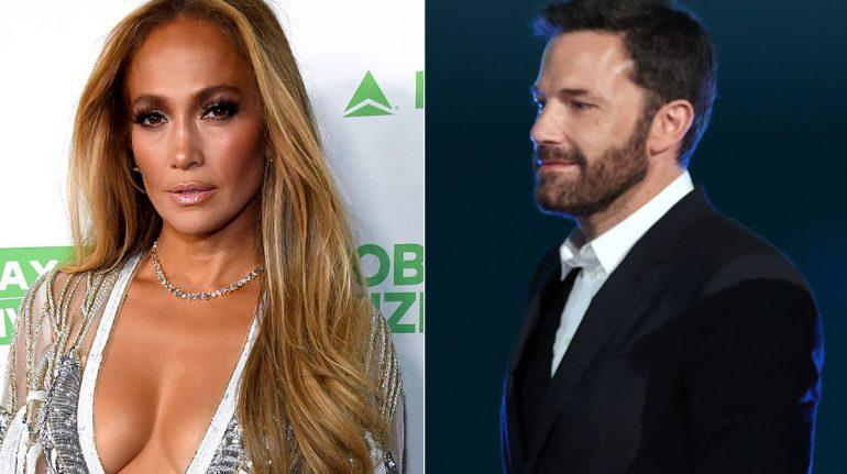 Jennifer Lopez y Ben Affleck fueron vistos juntos en Miami