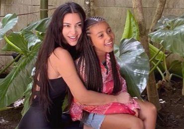 Kim Kardashian es trolleada por su hija North al decir que es fan de Olivia Rodrigo