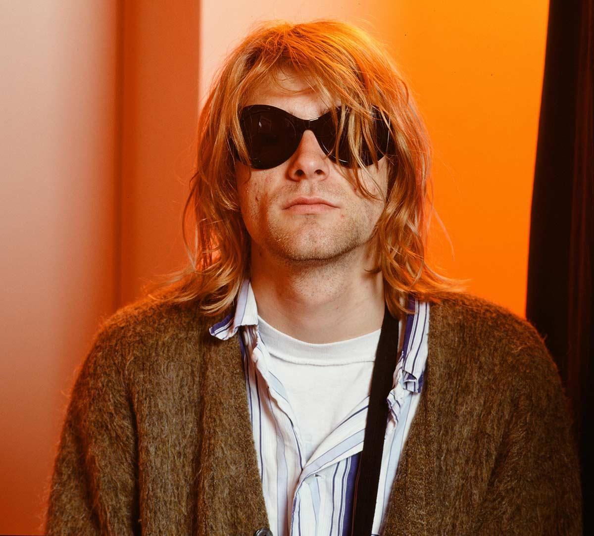 A la hija de Kurt Cobain no le gusta Nirvana