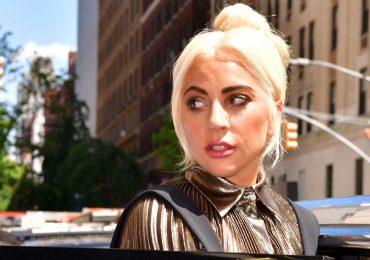 Lady Gaga confiesa que tuvo un brote psicótico cuando fue violada y quedó embarazada a los 19 años