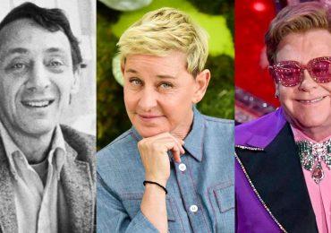 10 personajes LGBT+ que son admirados por su lucha por la inclusión