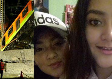 La tragedia del Metro alcanzó a dos hermanas: Nancy murió y Tania no volverá a caminar