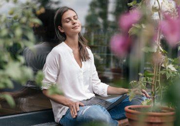 Qué es el nervio vago y cómo activarlo para mantenerte sana y tranquila