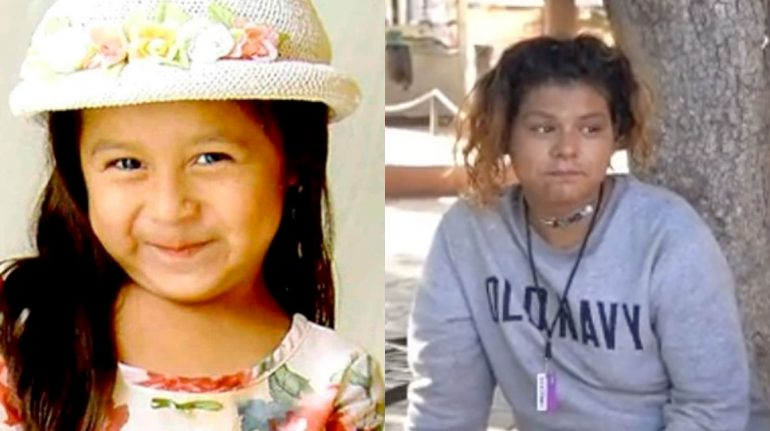 Joven de video viral en TikTok podría ser una niña secuestrada en 2003