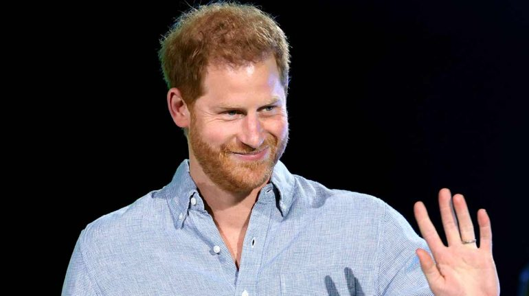 """""""No debería quejarse"""", la realeza está """"enfadada"""" por comentario sobre zoólogico de Harry"""
