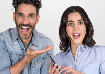 Erick Elias e Ilse Salas sorprenden como embajadores de la app Privalia