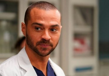 Jesse Williams, Jackson Avery en 'Grey's Anatomy', abandona la serie tras 12 temporadas