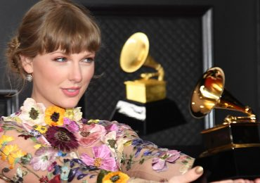 Taylor Swift se convertirá en la primera mujer en recibir el premio 'Global Icon'
