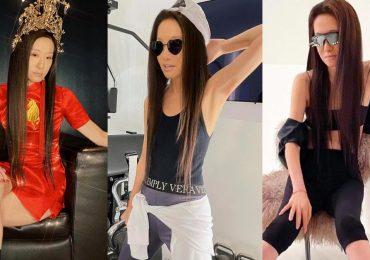Vera Wang ya tiene 71 años y luce más joven que muchas chicas de 30