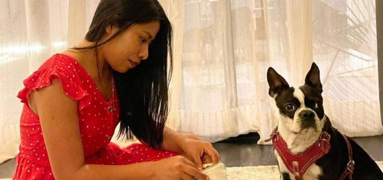 Yalitza Aparicio se lanza contra el racismo en el mundo del espectáculo