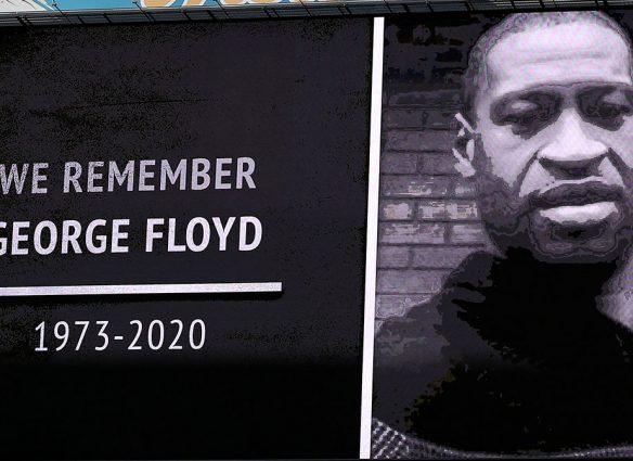 Dan Premio Pulitzer especial a la joven que grabó la detención y el asesinato de George Floyd
