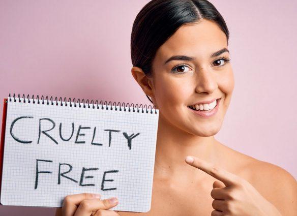 Skincare cruelty free hecho en México