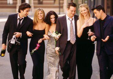 """30 revelaciones (y una certeza) que deja la reunión """"Friends"""""""