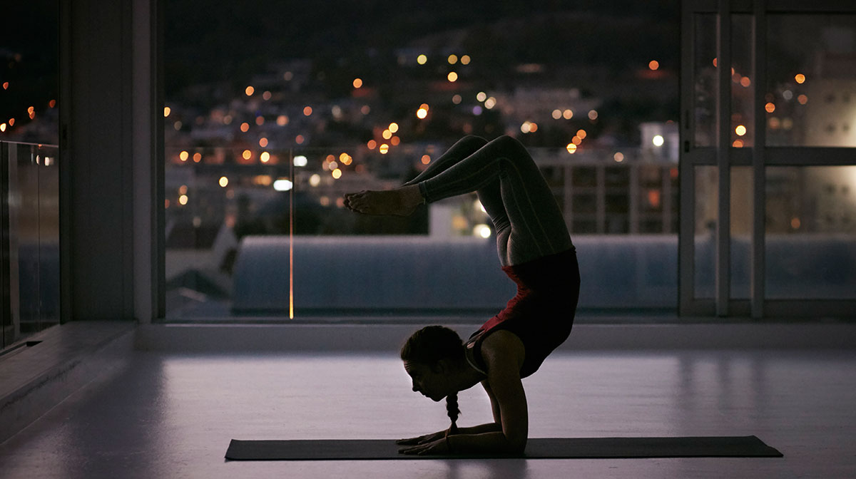 5 tipos de yoga, según tu cuerpo y estilo de vida - Rocket yoga