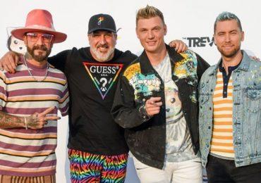 Back-Sync: sí, es la nueva banda formada por Backstreet Boys y N'SYNC