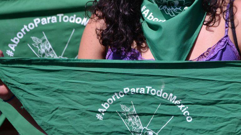 Hidalgo, un estado más en México que aprueba la despenalización del aborto 💚