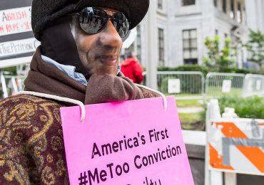 Anulan condena a Bill Cosby, primer famoso enjuiciado del movimiento #MeToo