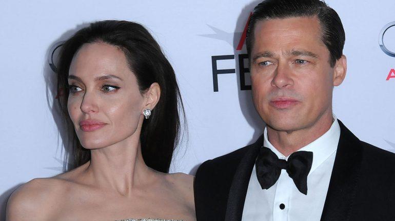 """Angelina Jolie """"nunca perdonará"""" a Brad Pitt por disputa de custodia"""