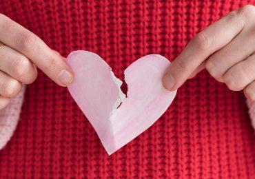 cómo curar un corazón roto