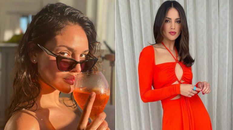 Sí, Eiza González es la mexicana más taquillera de Hollywood y así lo celebra