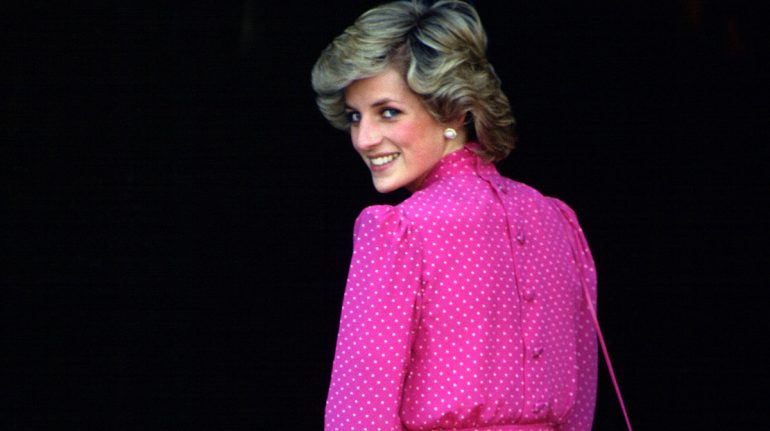 Todo lo que debes saber sobre la inauguración de la estatua de la princesa Diana