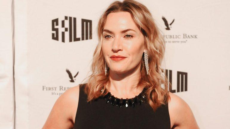 Kate Winslet prohibió que borraran su lonjita en escena de sexo y cualquier retoque digital