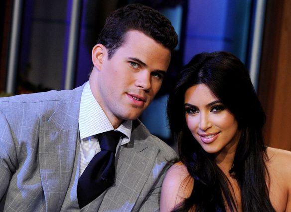 """Kim Kardashian revela que estuvo a punto de ser """"novia fugitiva"""" con Kris Humphries"""