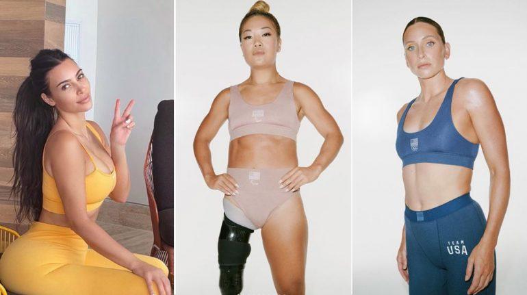 Kim Kardashian vestirá al equipo olímpico de EU