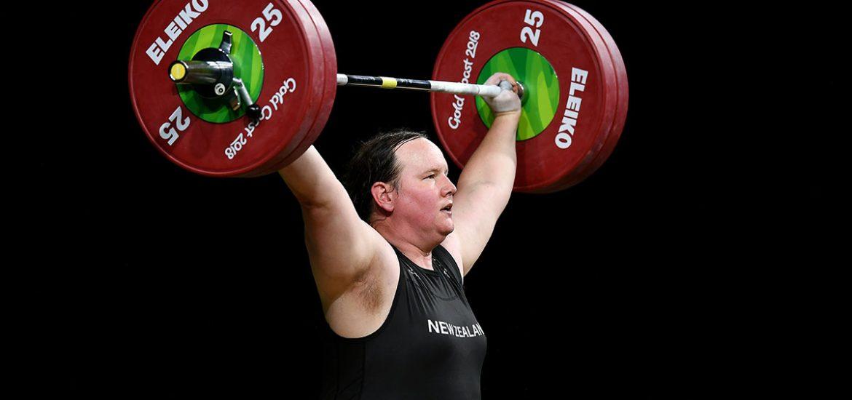 Levantadora de pesas de Nueva Zelandia será la primera atleta trans en unos Juegos Olímpicos