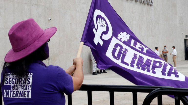 """La """"Ley Olimpia"""", contra la violencia digital de las mujeres, ya es una realidad"""