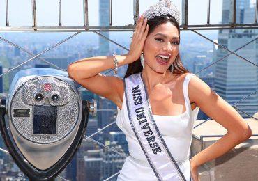 """""""En Miss Universo no hay patriarcado, al contrario"""", asegura Andrea Meza"""
