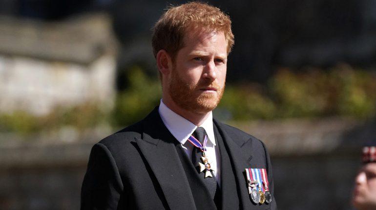"""Harry no tiene planes de quedarse en Inglaterra: """"Entrará y saldrá"""""""