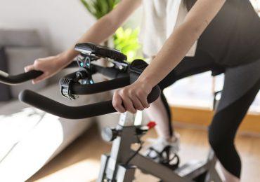 razones para tener una bicicleta fija en casa
