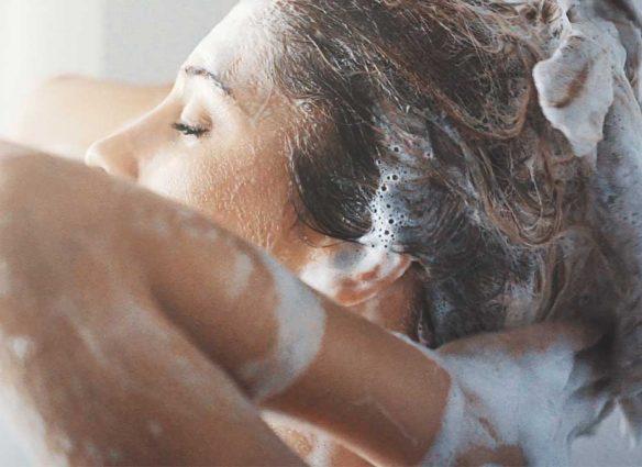 shampoo sulfatos