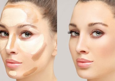 El contouring y otras 5 técnicas de maquillaje que debes intentar