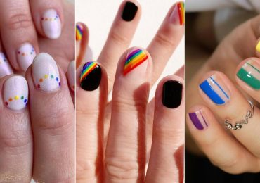Pride Mani: 10 ideas para llevar tus uñas este mes del orgullo LGBT+