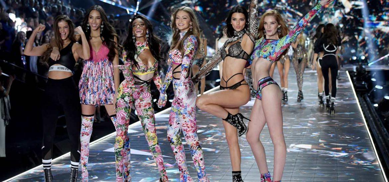 ¡Adiós a los ángeles en lencería! Victoria's Secret reemplaza su desfile con portavoces y activistas